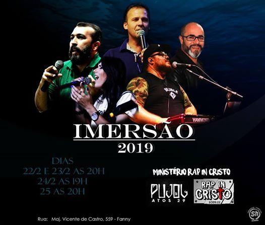IMERSO  2019
