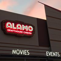 RYP March Networking Event- Alamo Drafthouse