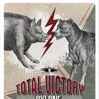 Total Victory  Pylne  Patrick