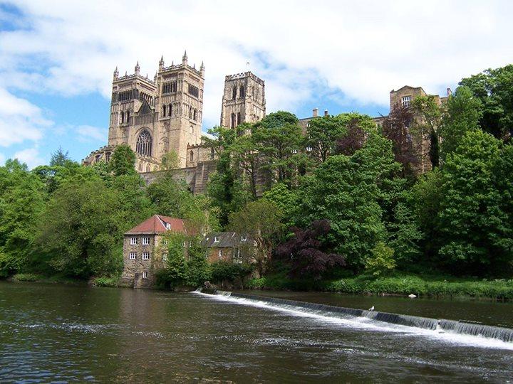 Durham And Durham Castle Tour At Durham City