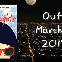 NYC Book Launch for Sarah Nicole Smetanas The Midnights