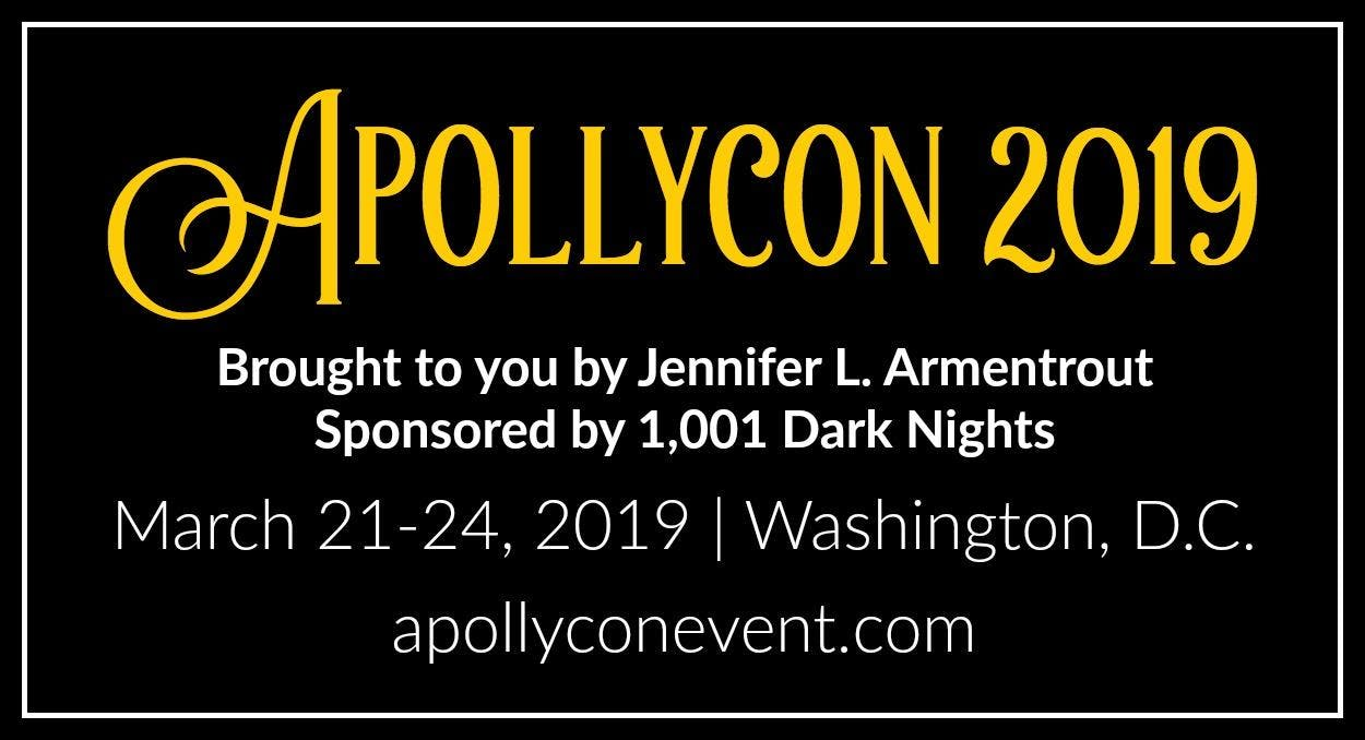 Image result for apollycon 2019