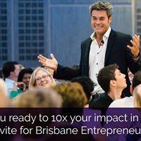 Brisbane Entrepreneur Fast Track