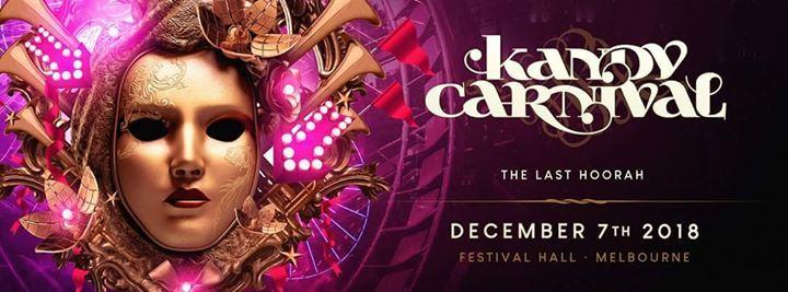 Kandy Carnival 2018