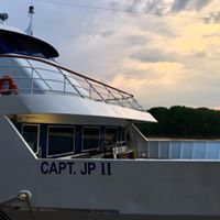 Captain JP Cruise