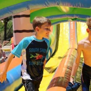 4th of July Wet Fest