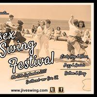 Essex Swing Festival 2017