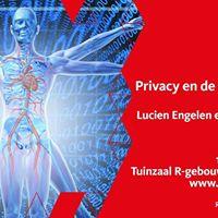 Privacy en de digitalisering van de zorg  Lezing &amp gesprek