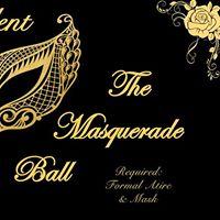 The Masquerade Ball