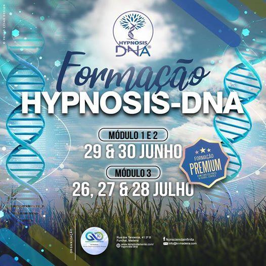 Curso Hipnoterapeuta  Mtodo Hipnosys-DNA