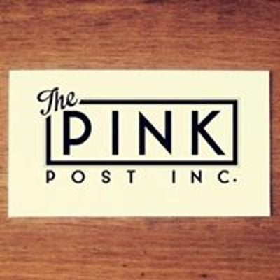 The Pink Post Inc