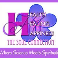 Health Healing Happiness - The Soul Connection