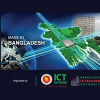Bangladesh ICT Expo 2017