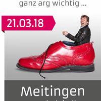 Heinrich del core live in meitingen