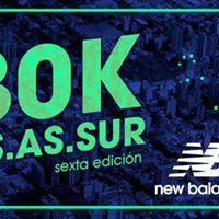 30k. Buenos Aires Sur