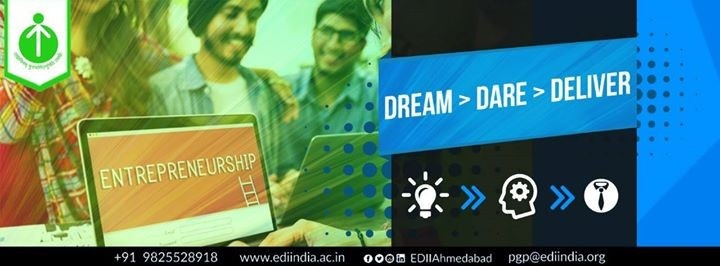 EDII Open House for Admission Queries