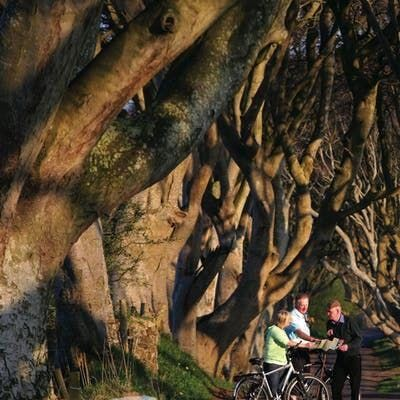Game of Thrones Tour from Dublin Including Giants Causeway ( Avail Mar19 - Jul 19)