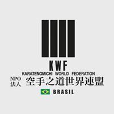Kyokai - KWF Brasil / Karatenomichi World Federation