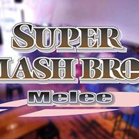 Smash Bros. Melee Tournament - Ms Bartronica Tournament Thursday