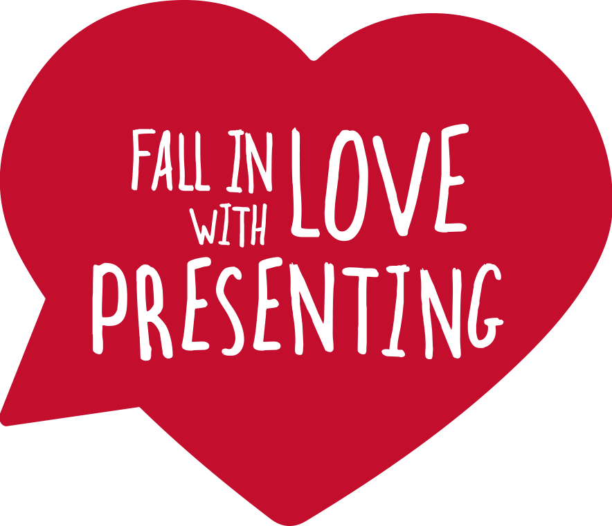 Fall in Love With Presenting I Cape Town 24  26 May 19