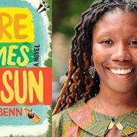 LezRead January - Here Comes The Sun By Nicole Dennis-Benn