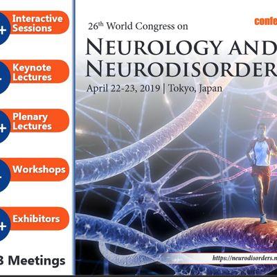 26th World Congress on Neurology and Neurodisorders (CSE)