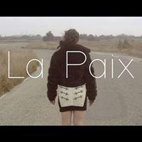 Soire de lancement du clip La Paix