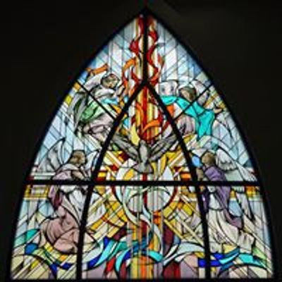 Church of the Holy Spirit, Singapore