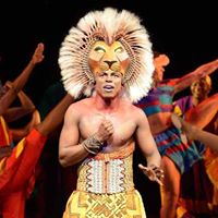 The Lion King At Minskoff Theatre New York NY