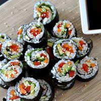 Yoga  Sushi