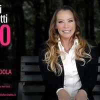Barbara De Rossi al Teatro Comunale di Dovadola con IL BACIO