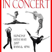Glens Falls Ballet and Dance Center Spring Show