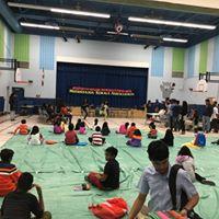 MKA Annual Childrens Festival