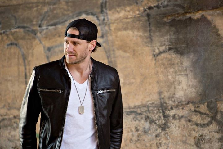 Chase Rice Live At The Borderline London