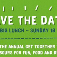 The BIG LUNCH Family Day