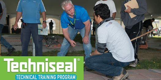 Techniseal Technical Training Program  Markham