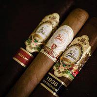 Beehive Christmas featuring La Galera Cigars