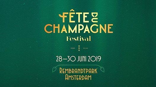 Fte du Champagne Festival