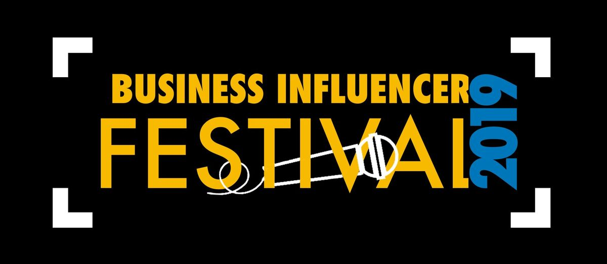 Business Influencer Festival