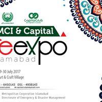 MCI &amp Capital vintage Car Show 2017