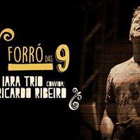 Forr das 9 Iara Trio convida Ricardo Ribeiro  Aula de Dana