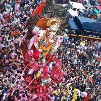 Maha Ganesh Ustav 2017
