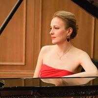Recital di pianoforte con Liubov Gromoglasova