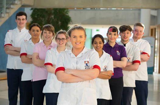 Try Nursing at WIT