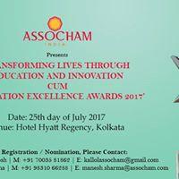 Assocham Education Summit 2017