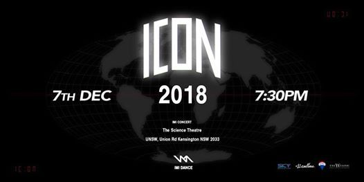 ICON IMI Concert  7th DEC Friday