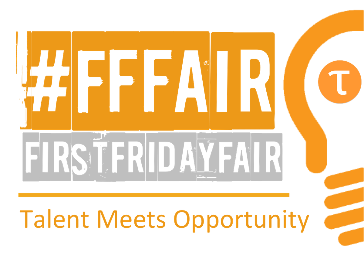 Monthly FirstFridayFair Business Data & Tech (Virtual Event) - Chennai (MAA)