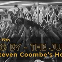 Swing by the Jungle - Steven Coombes Hot Four