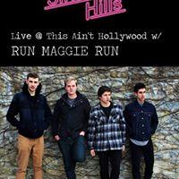 Silvertone Hills w Run Maggie Run