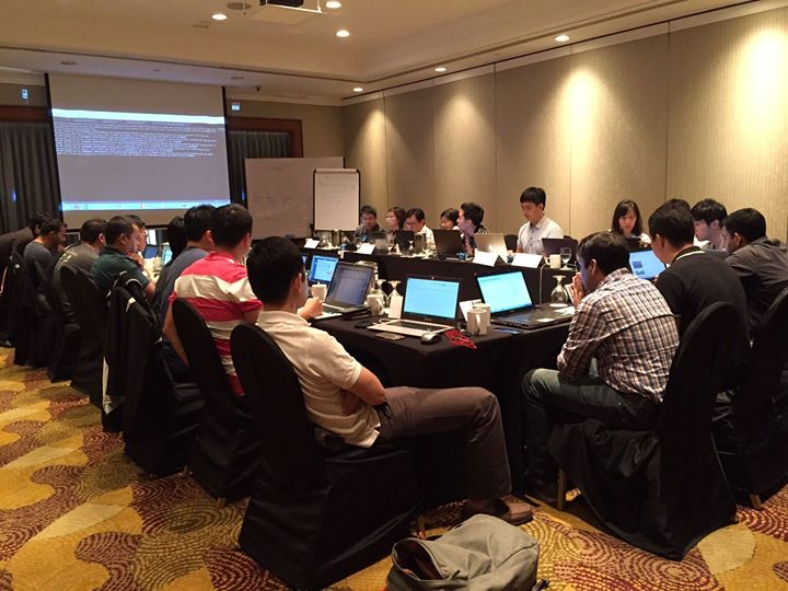 5-Day Data Science Bootcamp in Singapore